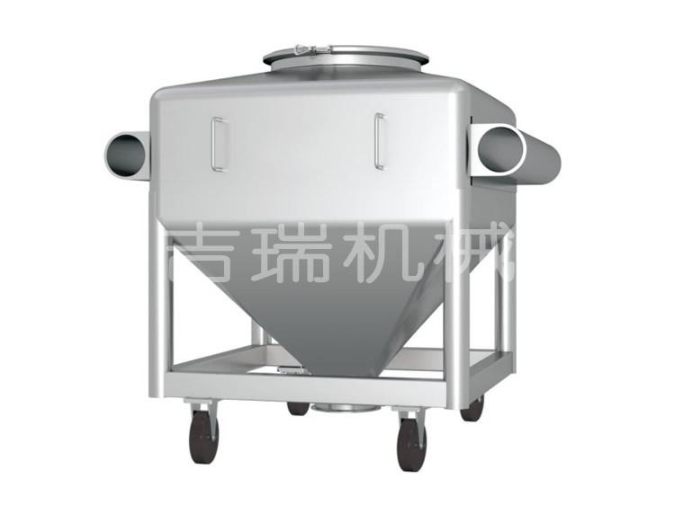 该料桶全部采用304不锈钢精制